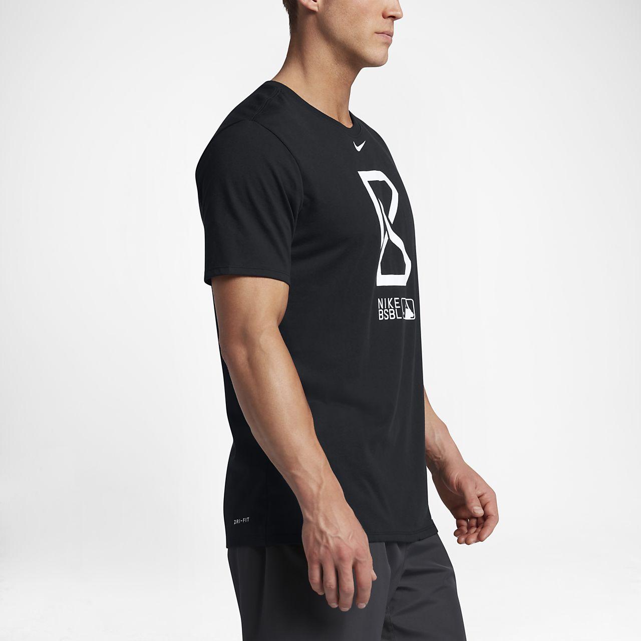 ... Nike MLB Men's Baseball T-Shirt