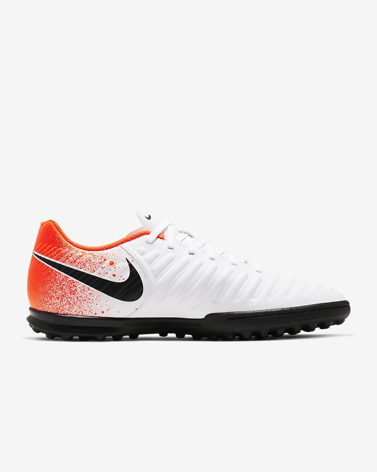 huge discount cb617 e32c8 Nike LegendX 7 Club TF Turf Football Shoe