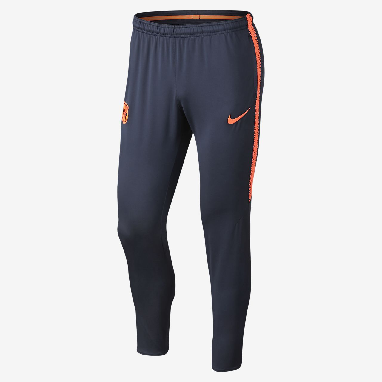... FC Barcelona Dri-FIT Squad Men's Football Pants