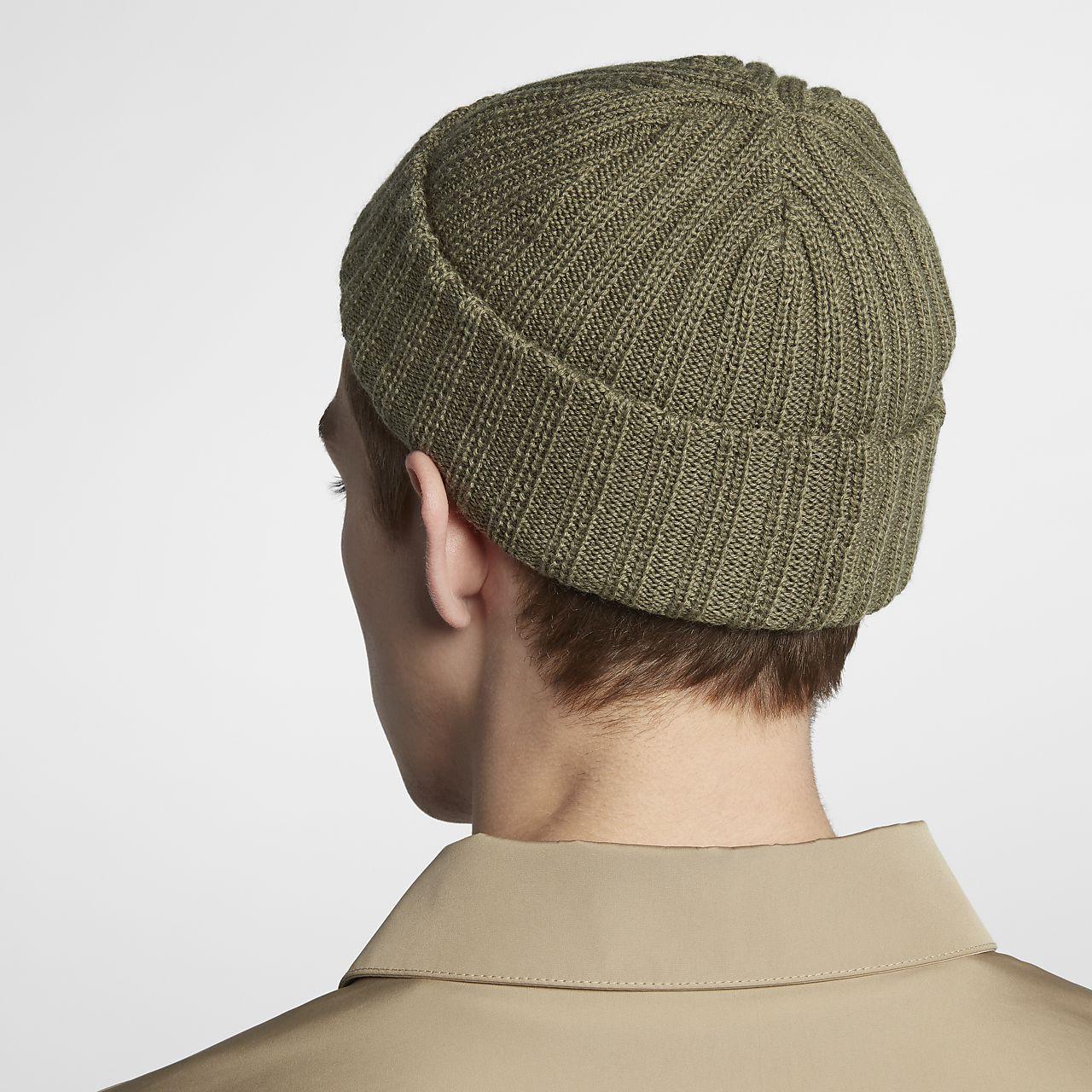 028b93aa820 NikeLab Collection Beanie Unisex Knit Hat. Nike.com MY