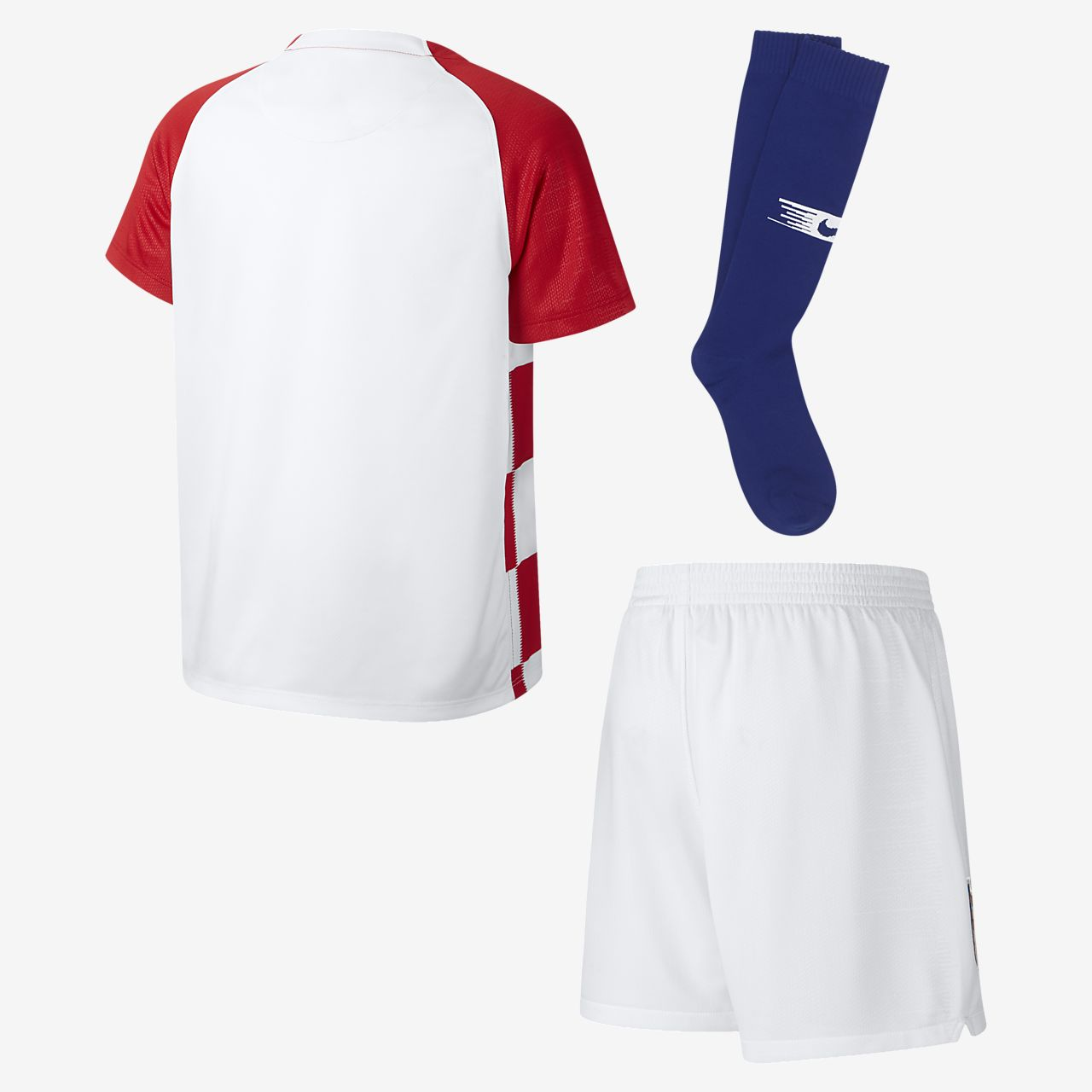 croatia new kit 2018