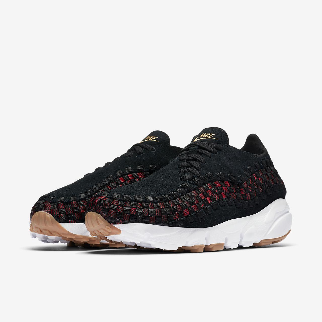 ... Nike Air Footscape N7 Women's Shoe