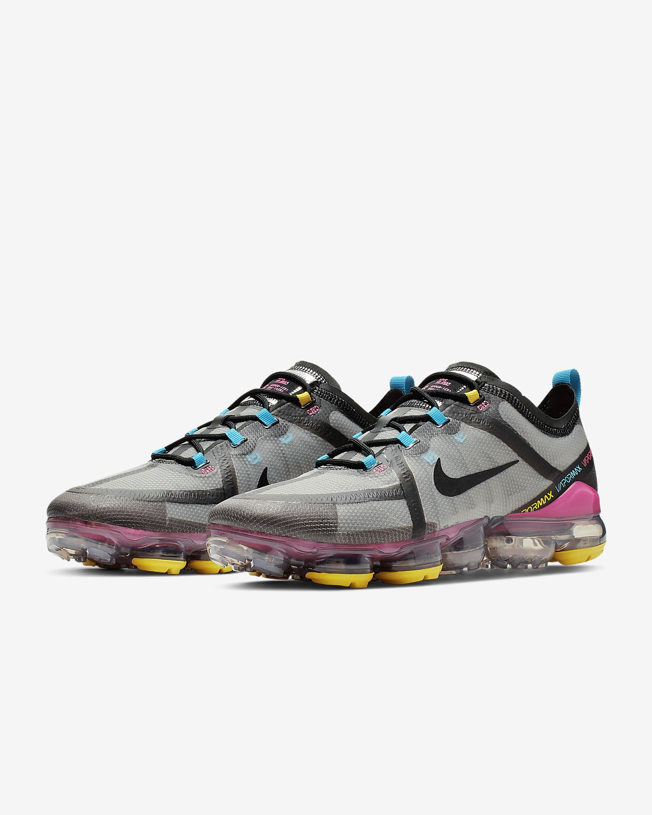 sale retailer 8dbf5 19649 ... Nike Air VaporMax 2019 Men s Shoe