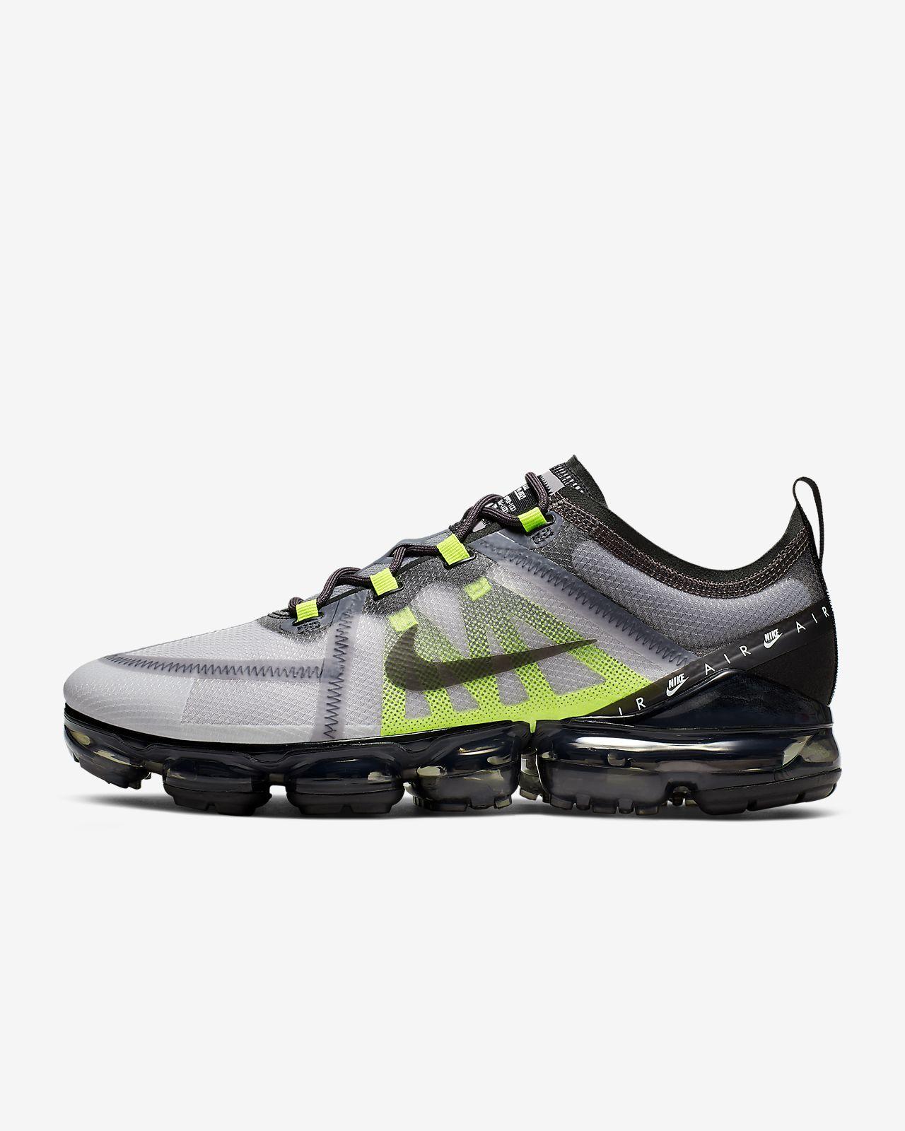 รองเท้าผู้ชาย Nike Air VaporMax LX