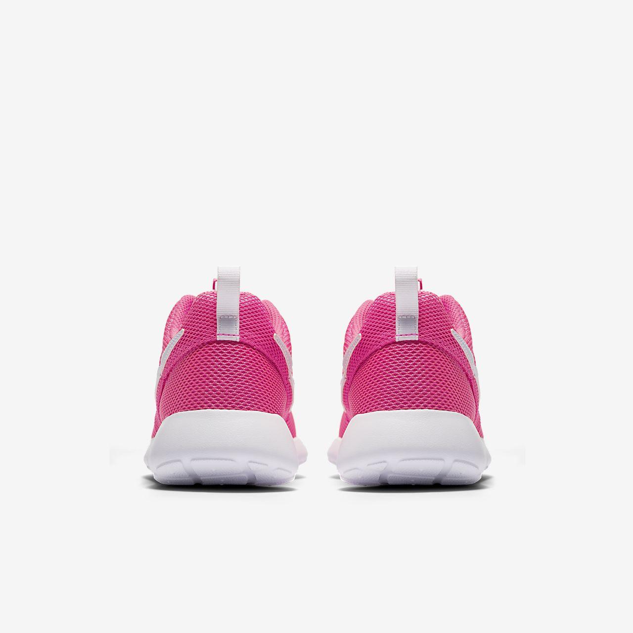 official photos c288d d6287 ... Chaussure Nike Roshe One pour Enfant plus âgé