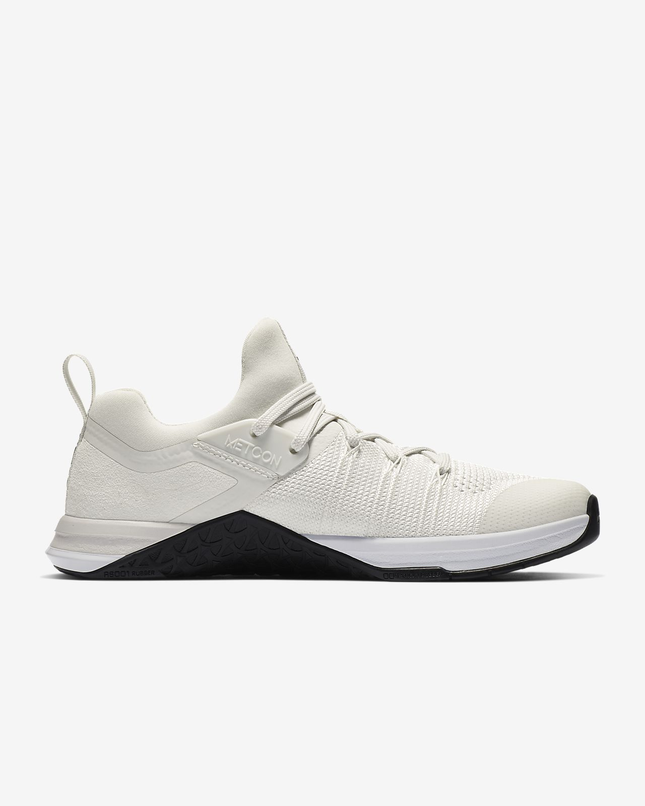 Nike Metcon Flyknit 3 Zapatillas de cross training y levantamiento de pesas Mujer
