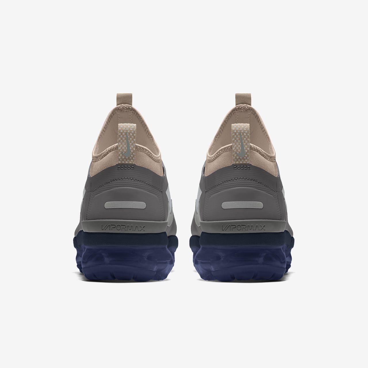 Nike Air Max 720 2019 Gradient Color Black Original Mens