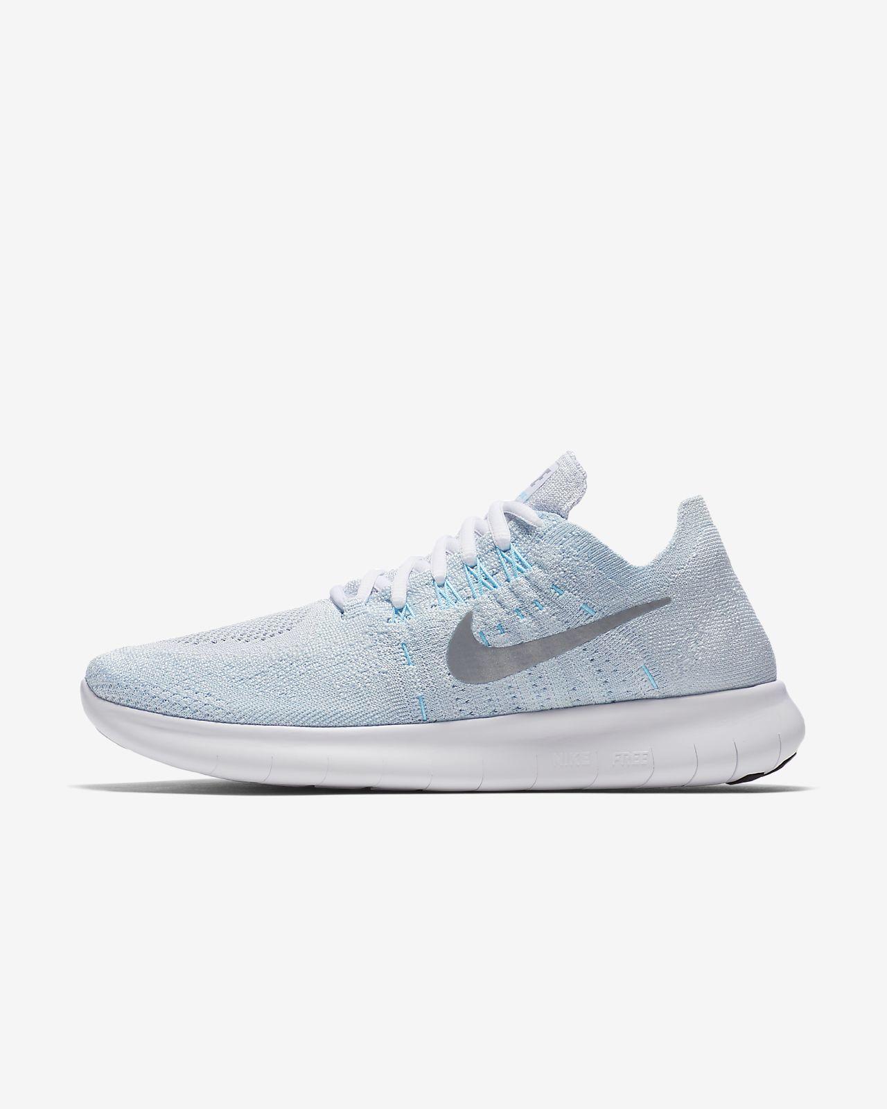 Nike Free RN Flyknit 2017 Womens Running Shoe