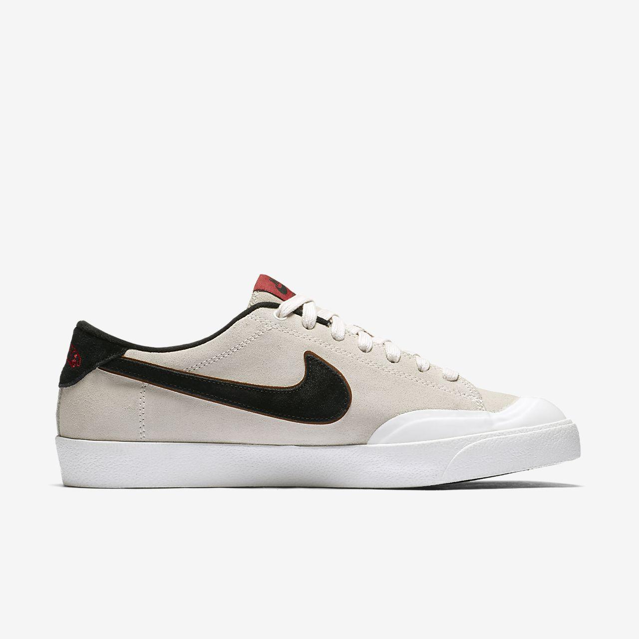 Cambios de eslogan Buscar  Nike SB Zoom All Court CK Men's Skateboarding Shoe. Nike VN
