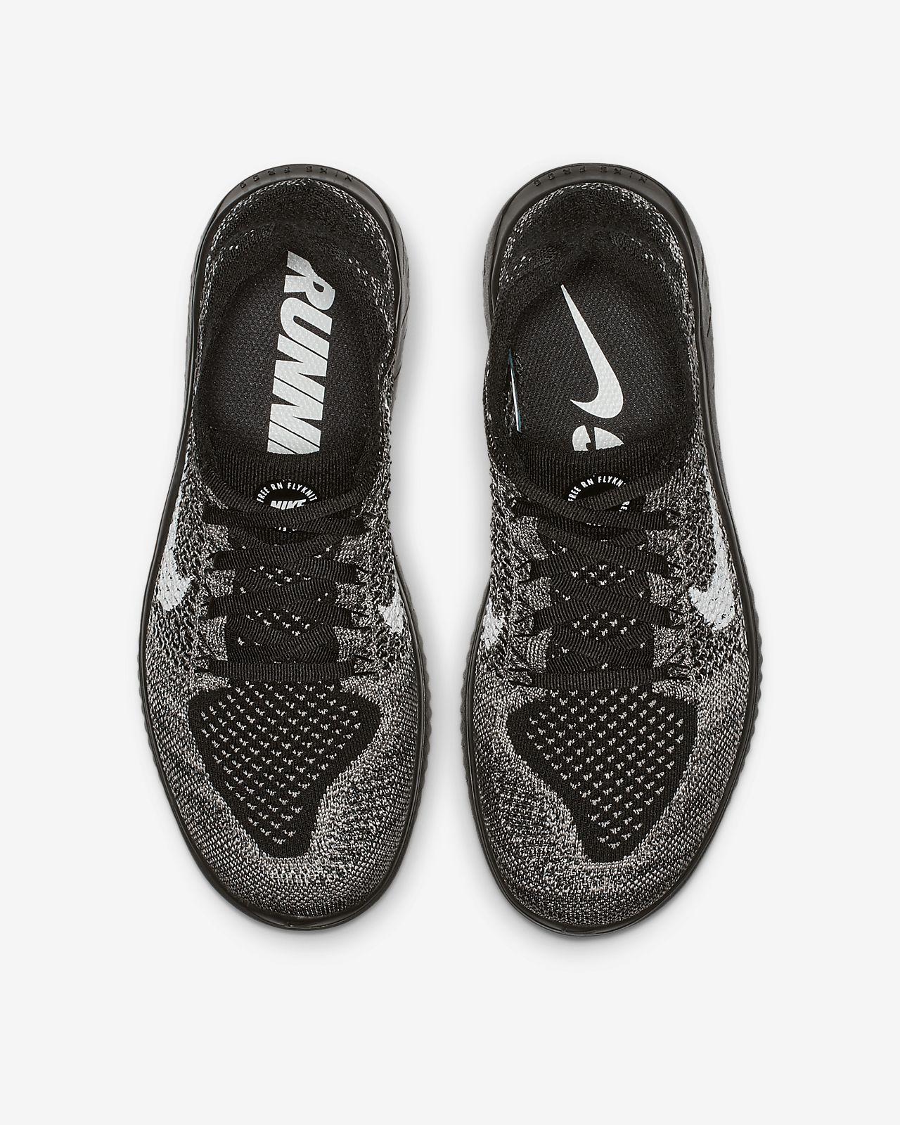 94ece7533568 Nike Free RN Flyknit 2018 Women s Running Shoe. Nike.com