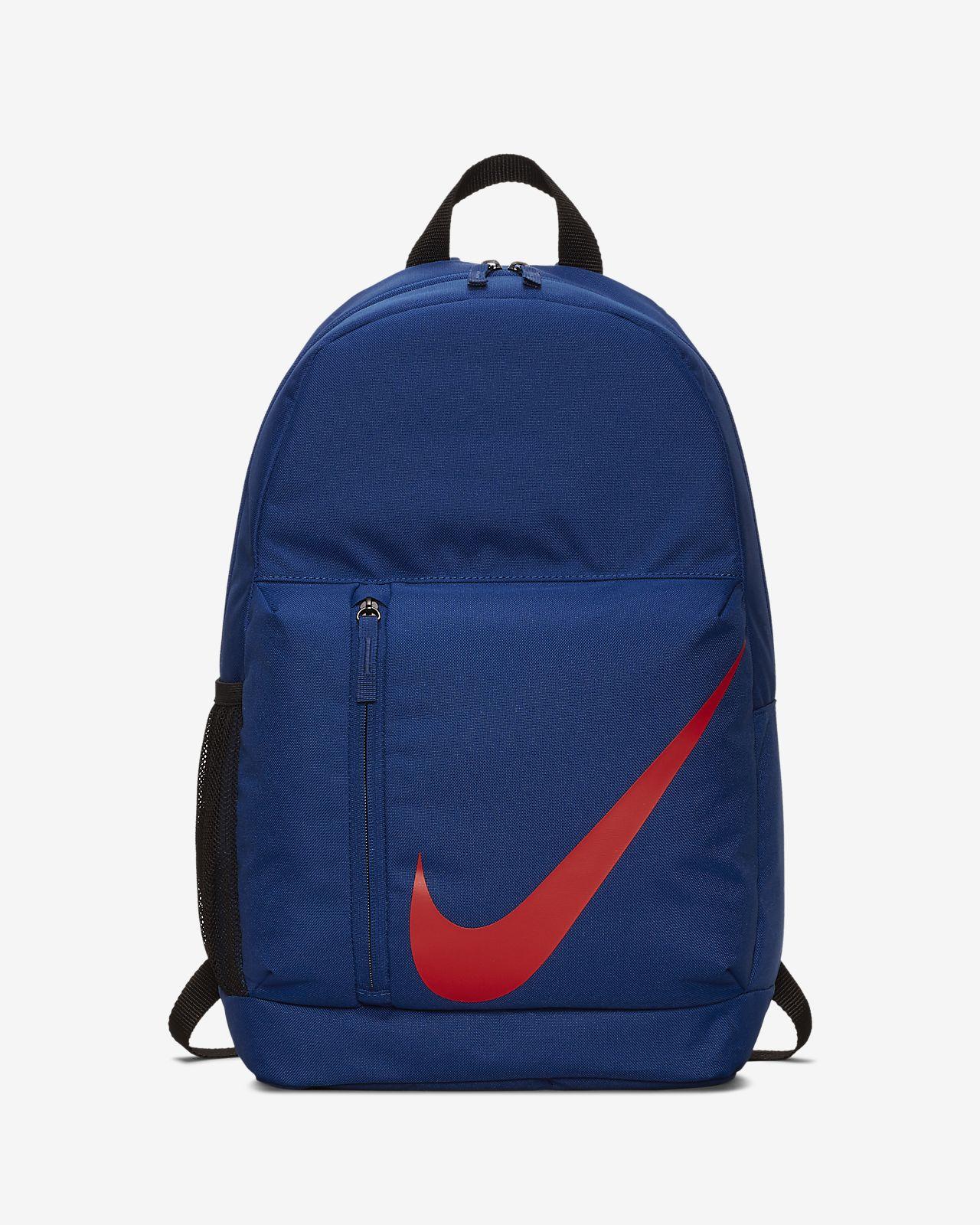 c784131bb56c Nike Elemental Kids  Backpack. Nike.com