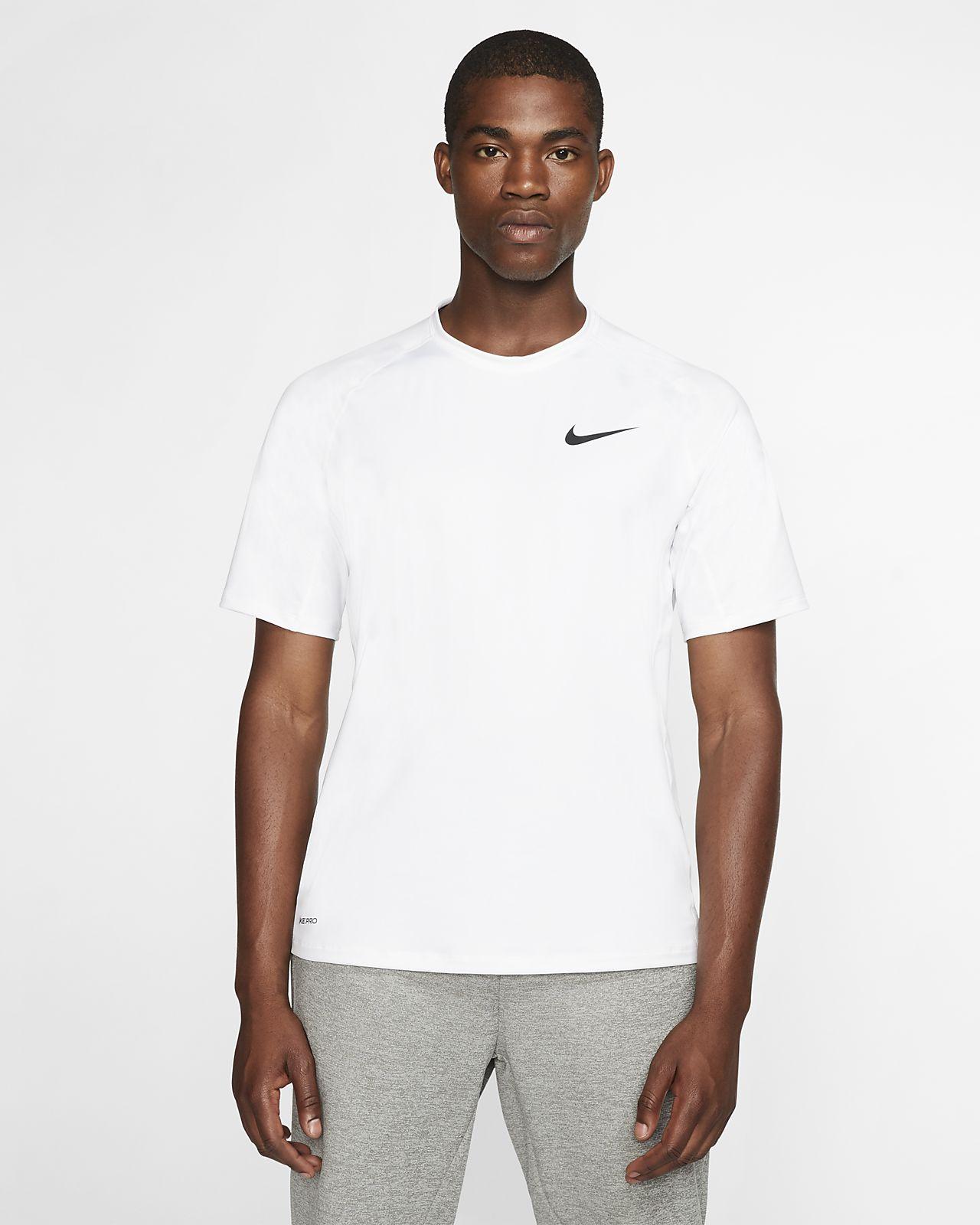 Nike Pro Men's Short Sleeve Top