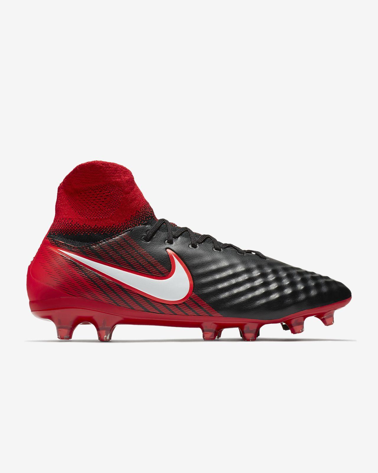 ... Nike Magista Orden II Firm-Ground Football Boot