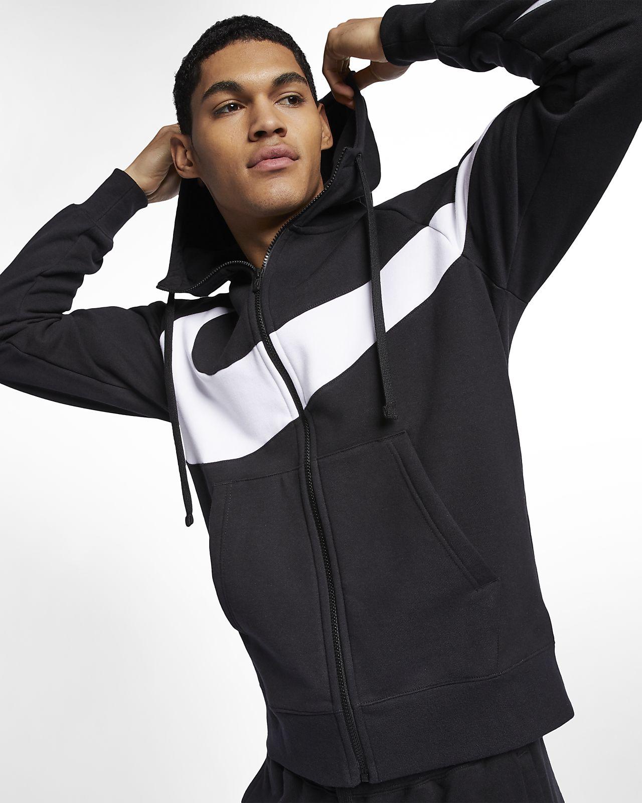 Con Cremallera Completa Nike Sudadera Sportswear Capucha Sxq8CxB7w