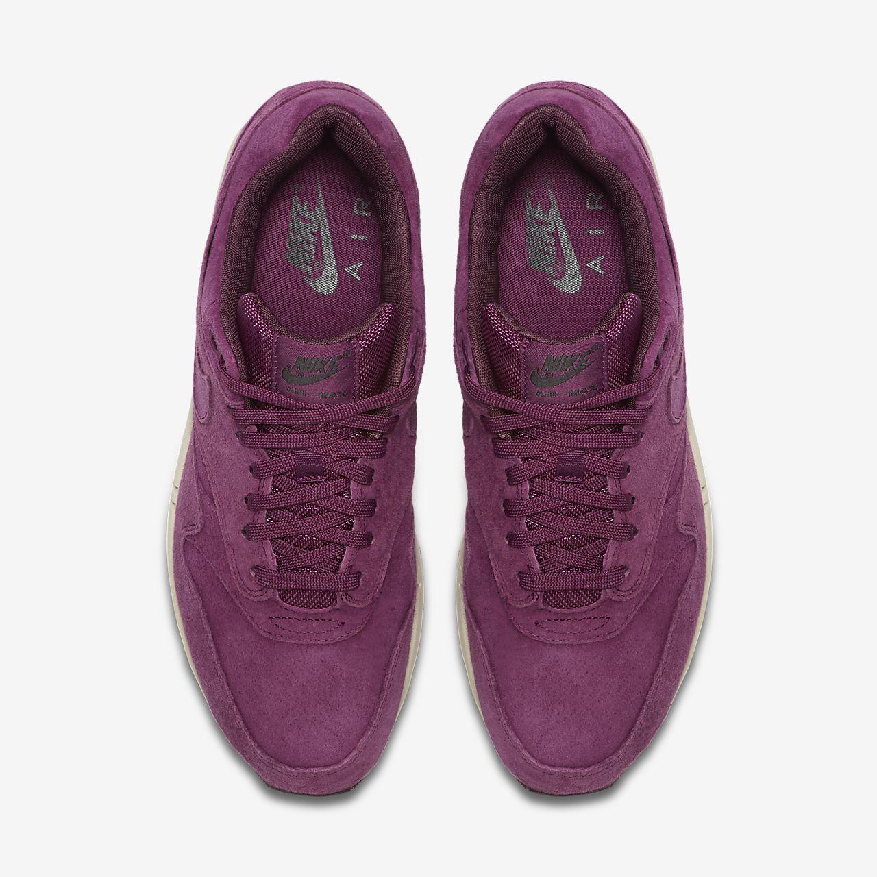 pretty nice 66cb3 626d0 ... Nike Air Max 1 Premium Men s Shoe