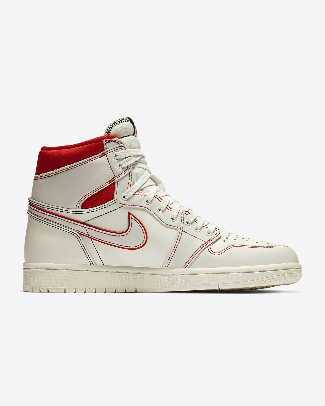 36db01b4adc1 Air Jordan 1 Retro High OG Shoe. Nike.com