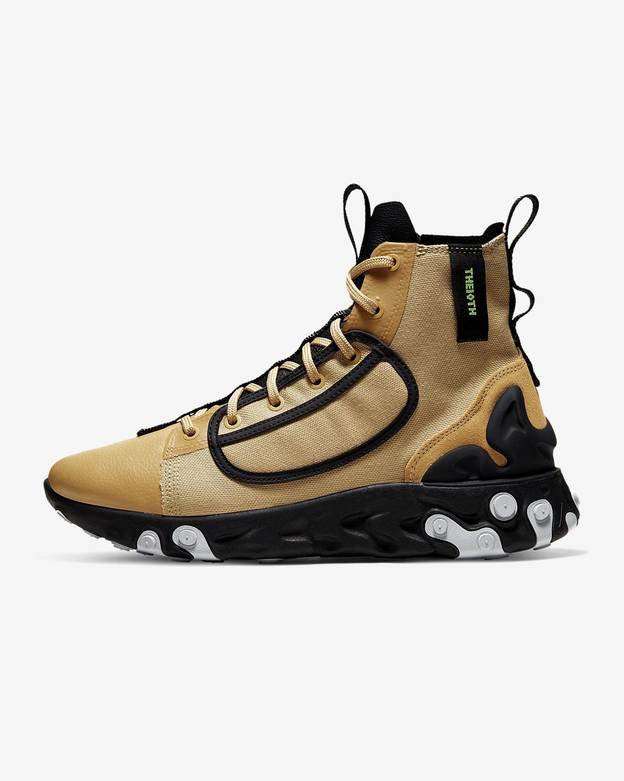 Sko Nike React Ianga för män
