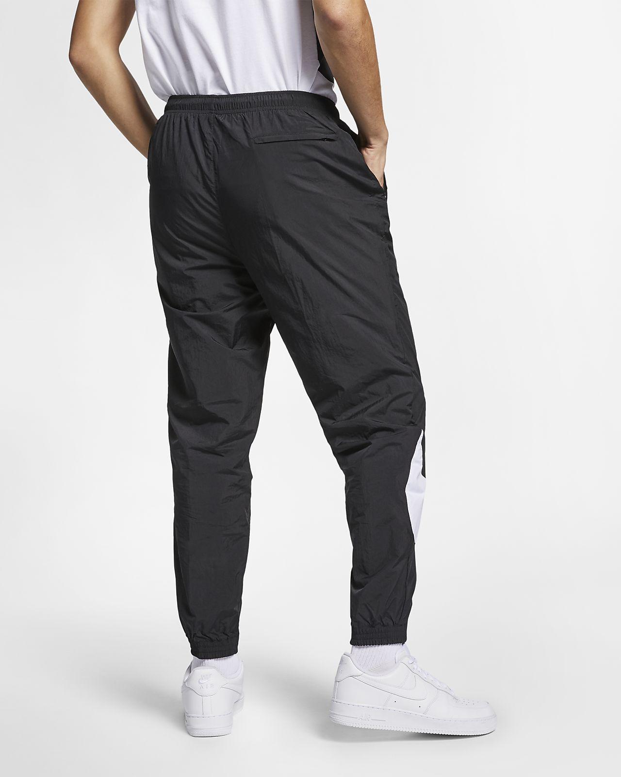 c16702e334a6b Low Resolution Nike Sportswear Woven Trousers Nike Sportswear Woven Trousers