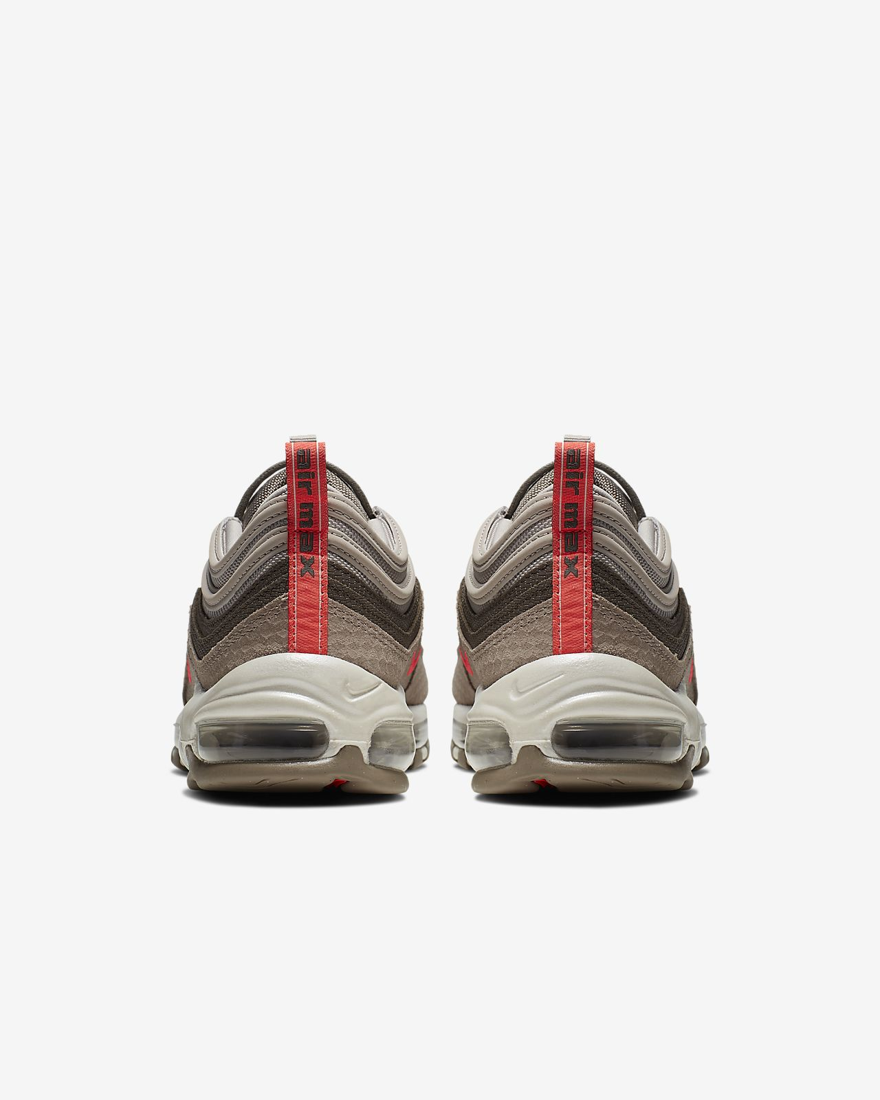 c8dcd05d96 Nike Air Max 97 Premium Men's Shoe. Nike.com