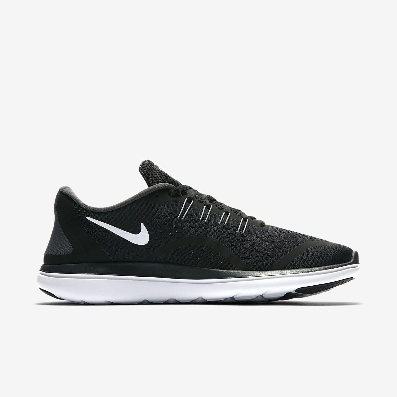 Calzature & Accessori 47 neri per uomo Nike Flex
