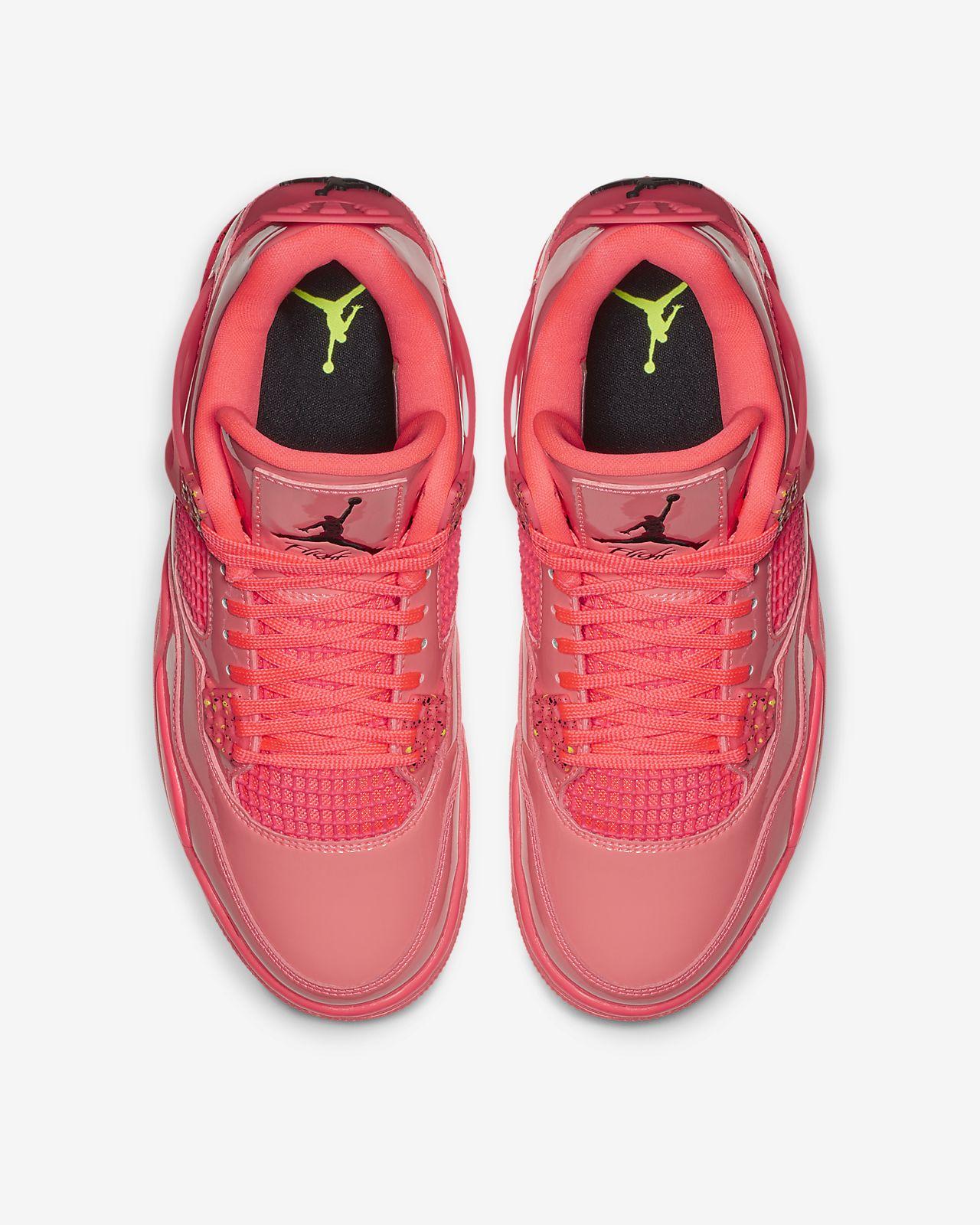 953683cfb77fb3 Air Jordan 4 Retro NRG Women s Shoe. Nike.com ID