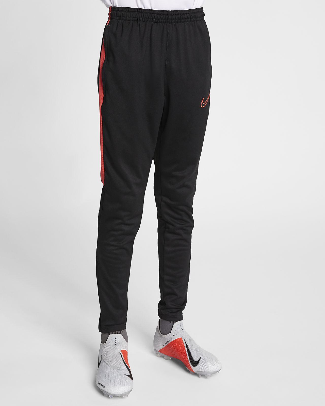 Nike Dri-FIT Academy Pantalón de fútbol - Niño a. Nike.com ES c682d859873a6