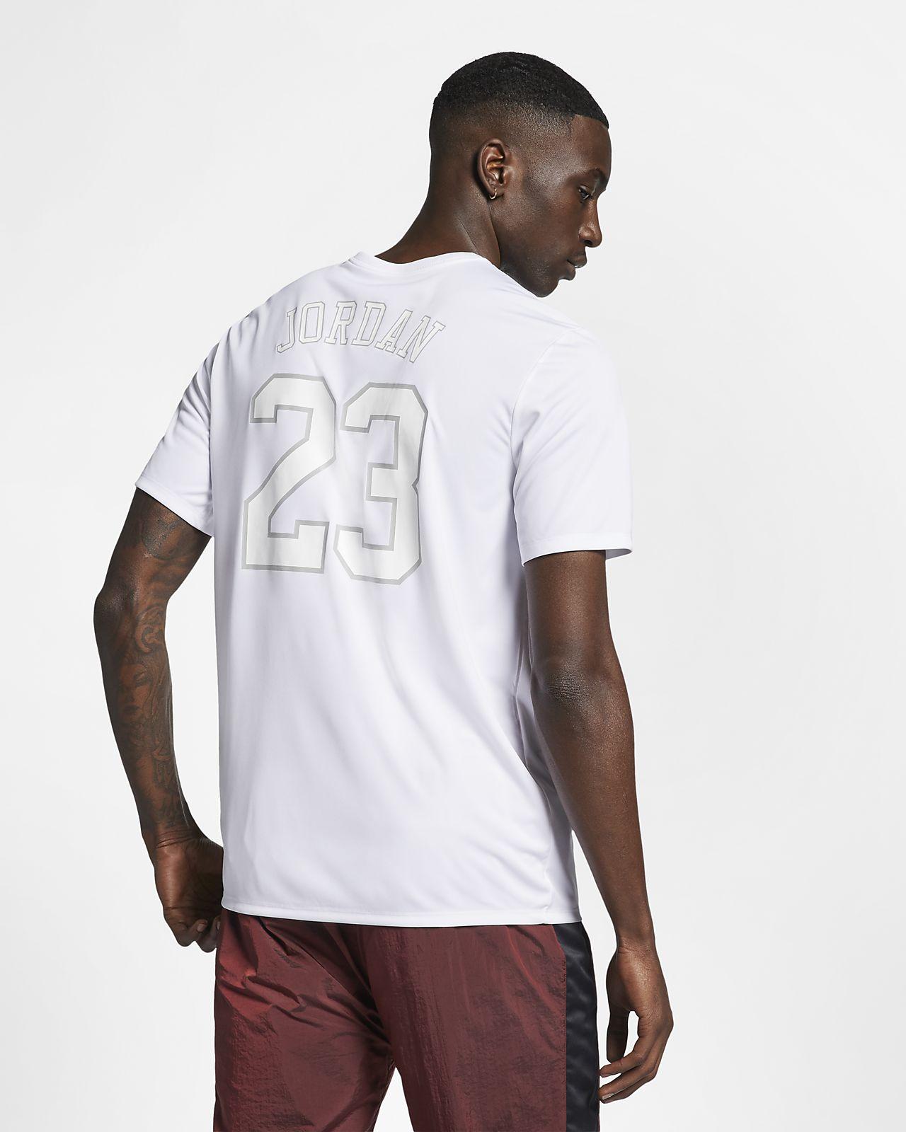 bf8609b759ae9c PSG Replica Men s Short-Sleeve Top. Nike.com ZA
