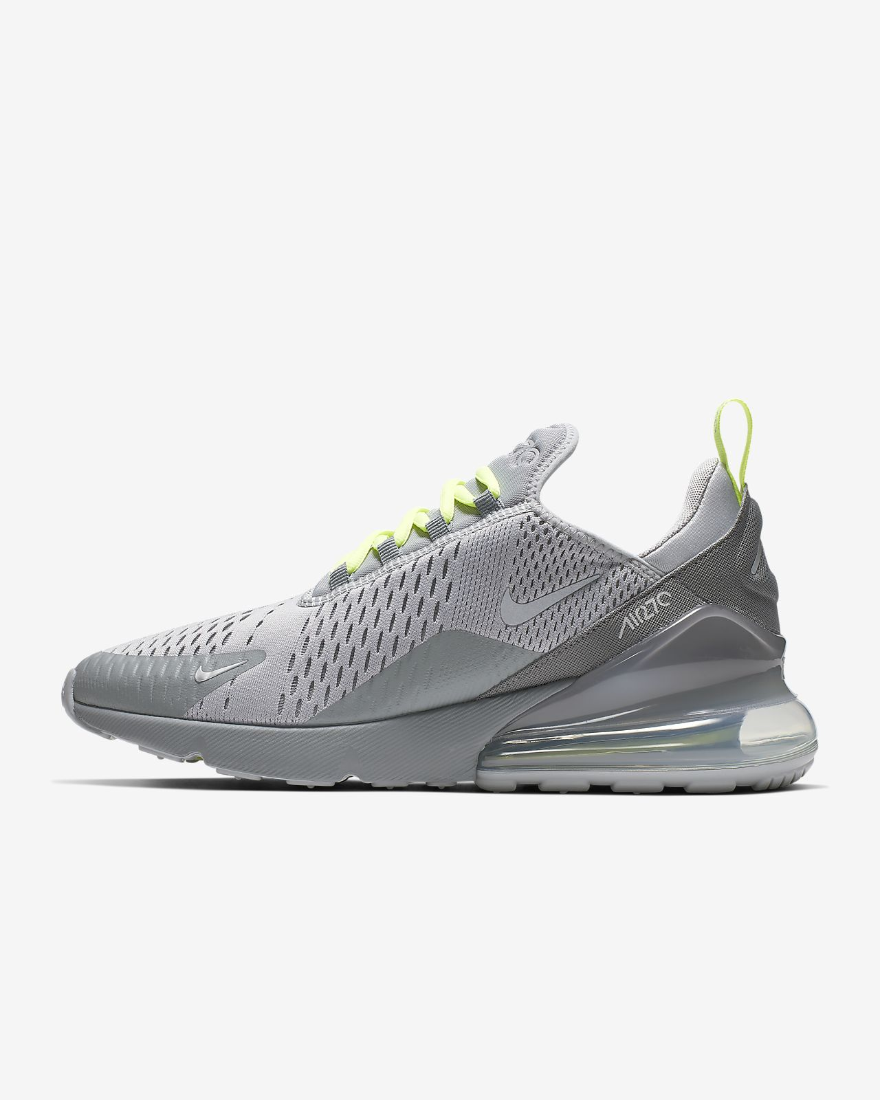 883bd6c02a Nike Air Max 270 Men's Shoe. Nike.com IE