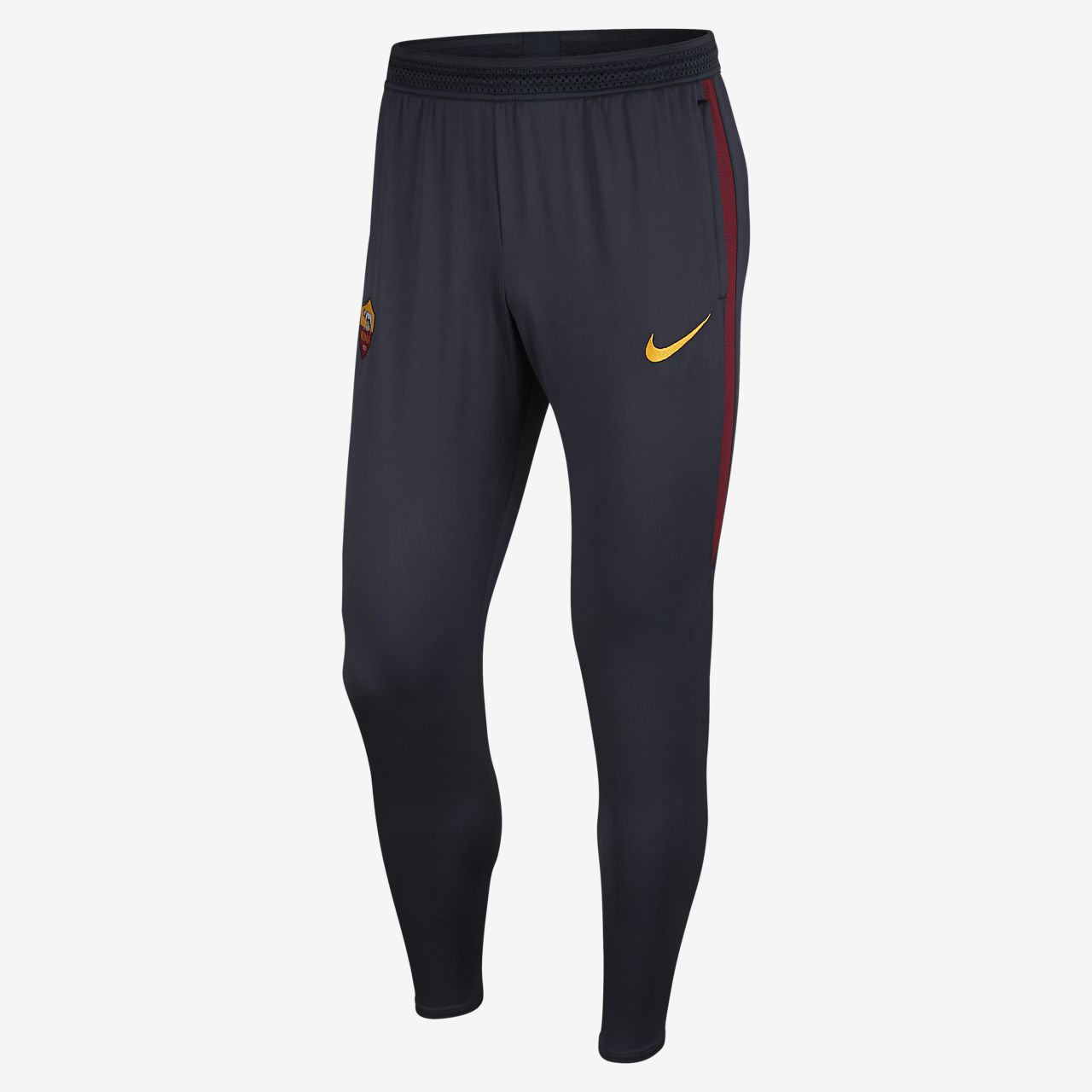 Nike Dri-FIT A.S. Roma Strike Men's Football Pants
