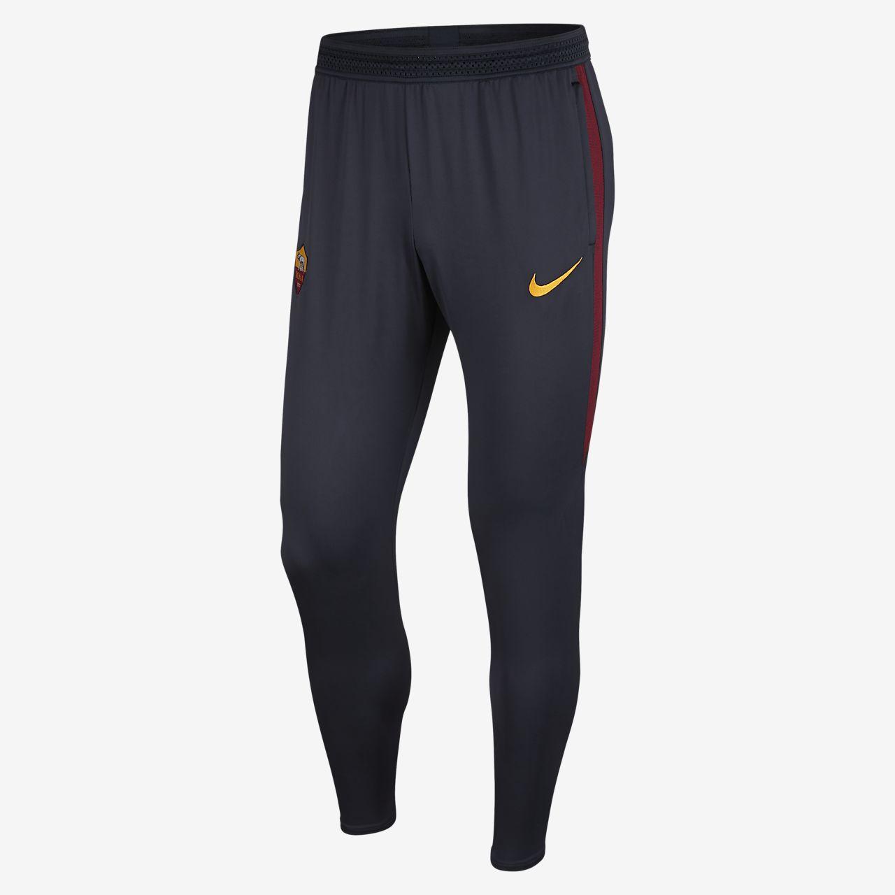 Pantaloni da calcio Nike Dri-FIT A.S. Roma Strike - Uomo