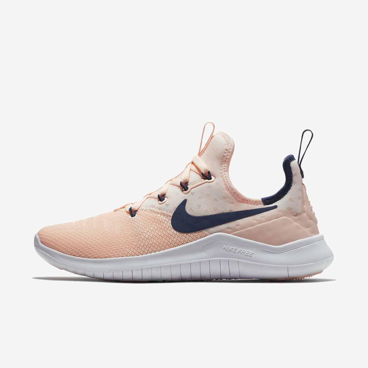 be52c325571e ... official store nike free tr8 womens gym hiit cross training shoe 157e1  35694 ...