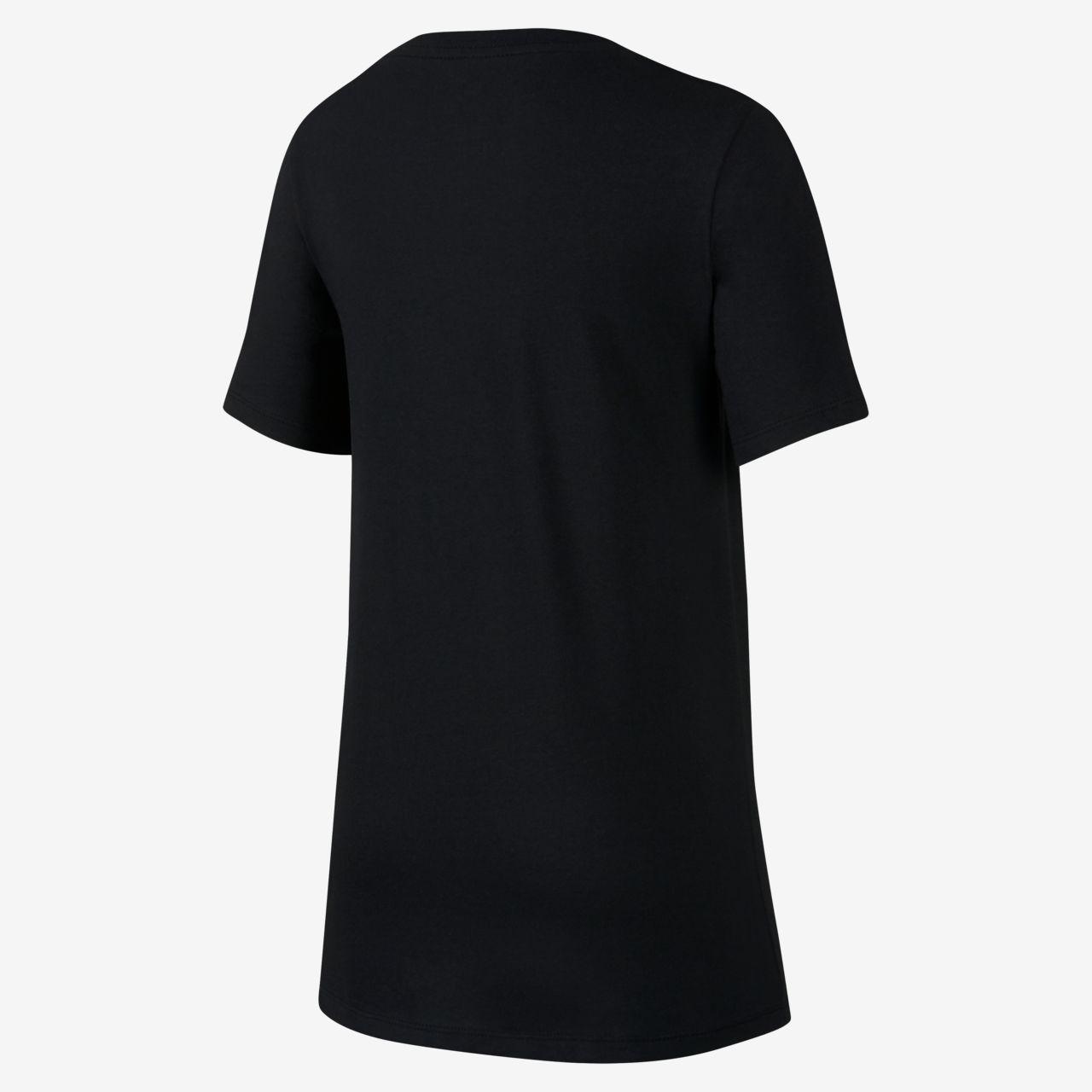 T shirt Nike Sportswear Just Do It Ragazzo