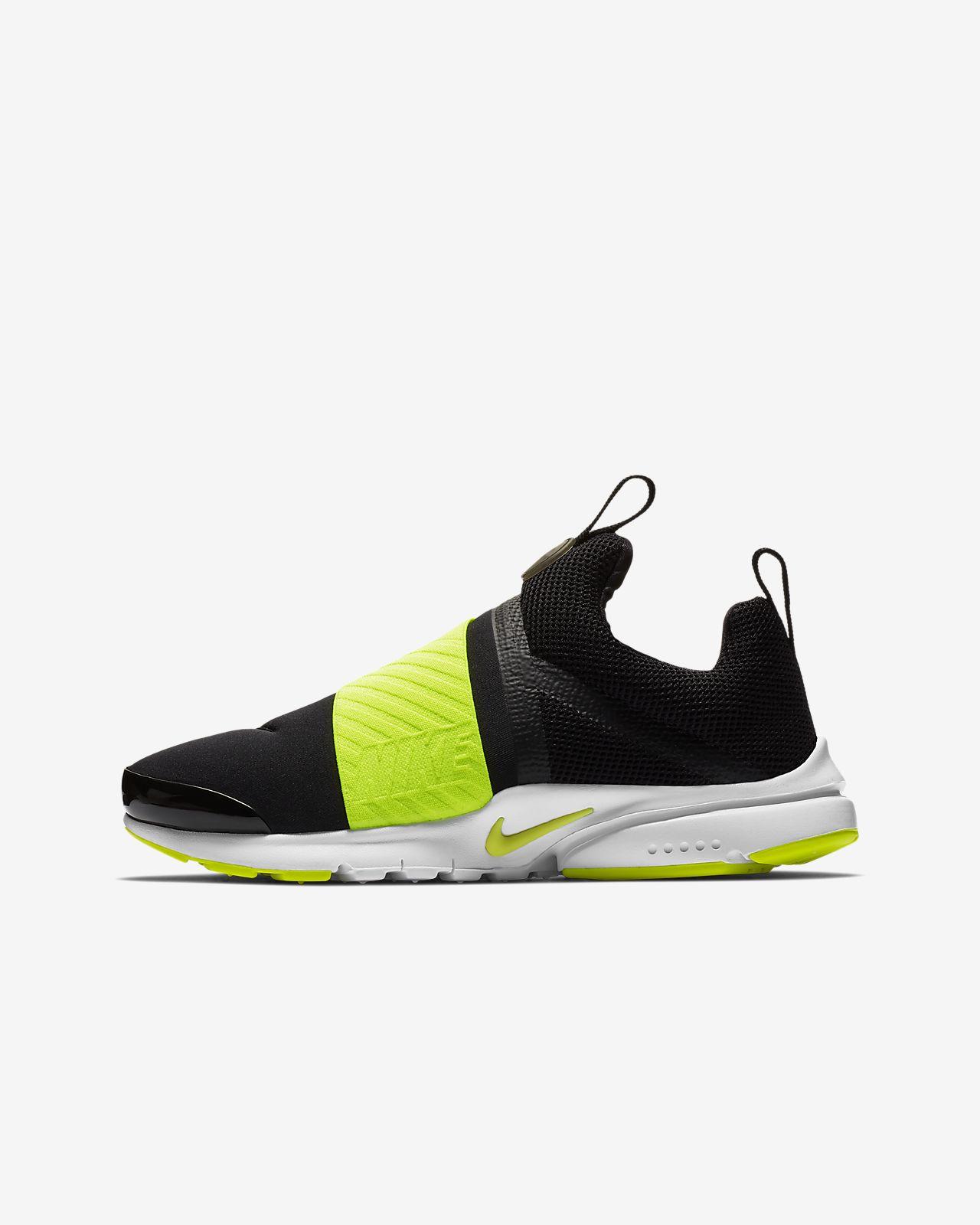 Nike Presto Extreme Big Kids Shoe Nikecom