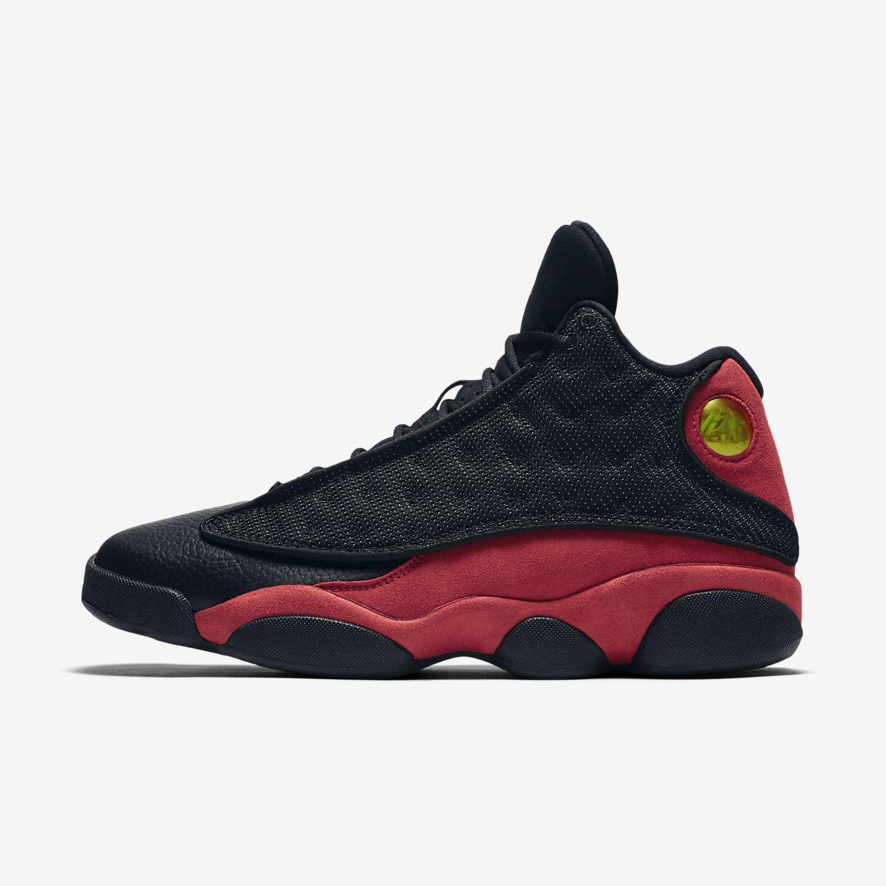 420fa9f84e4 ... discount code for air jordan 13 retro mens shoe ad724 2757f ...