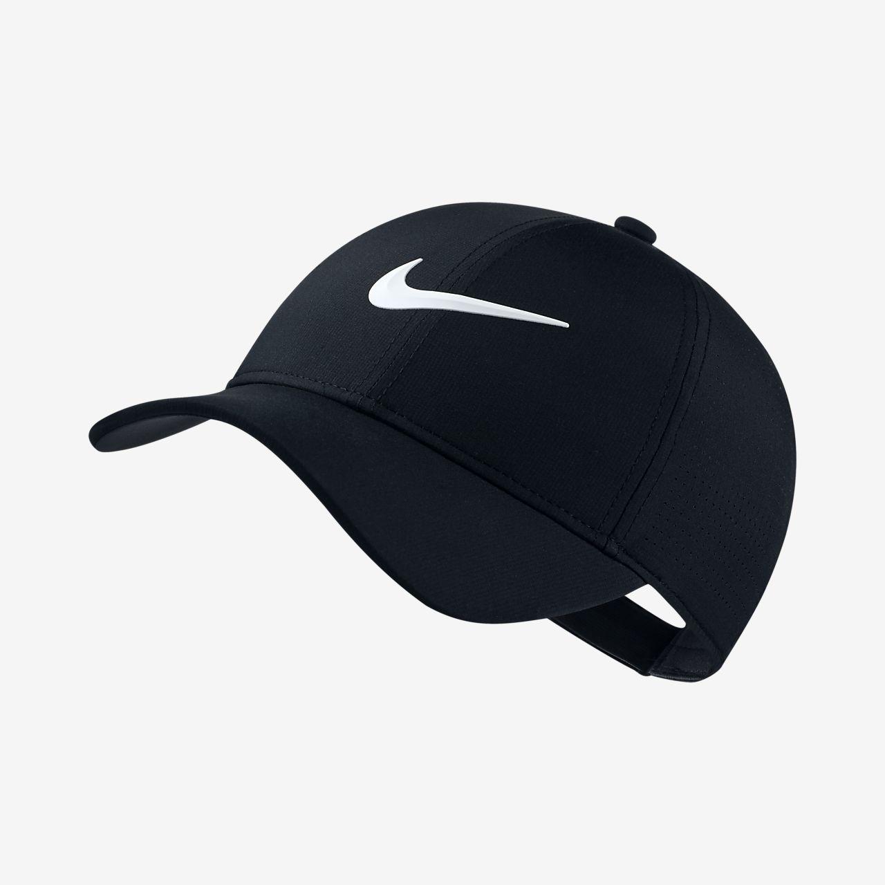 หมวกกอล์ฟผู้หญิง Nike AeroBill Legacy91