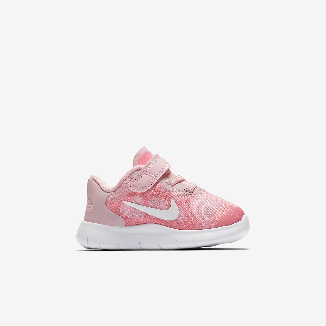 ... Nike Free RN 2017 Baby & Toddler Shoe