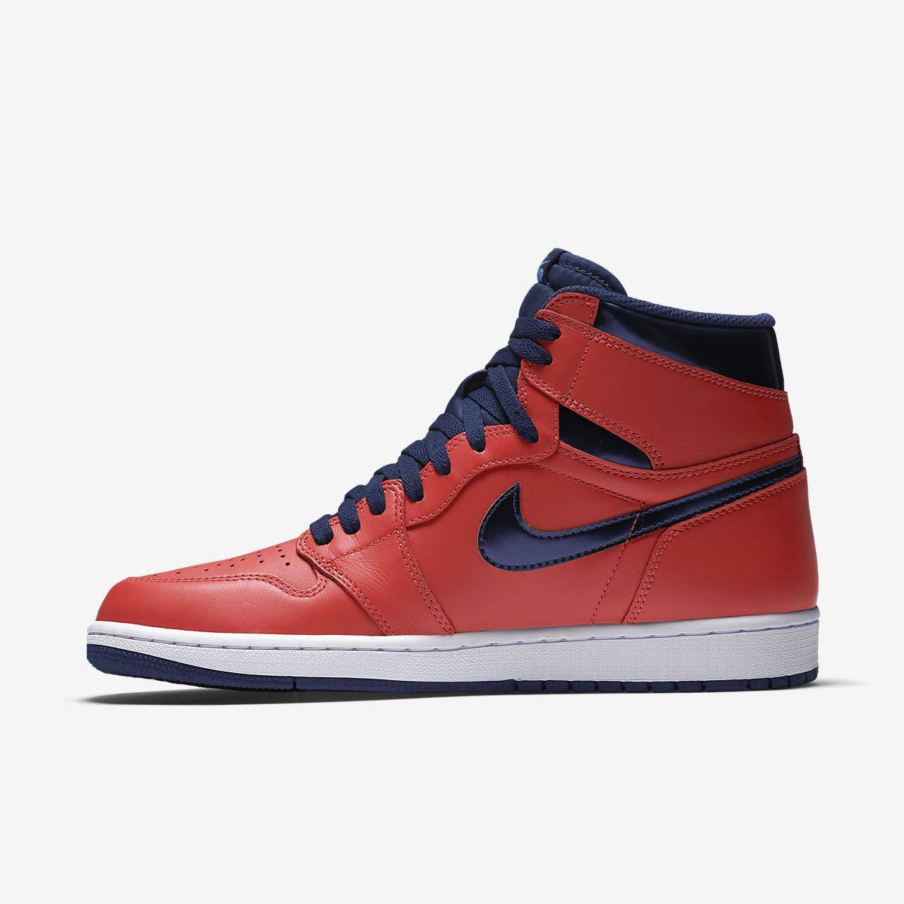 e6d1eb8112f336 Air Jordan 1 Retro High OG Shoe. Nike.com IE