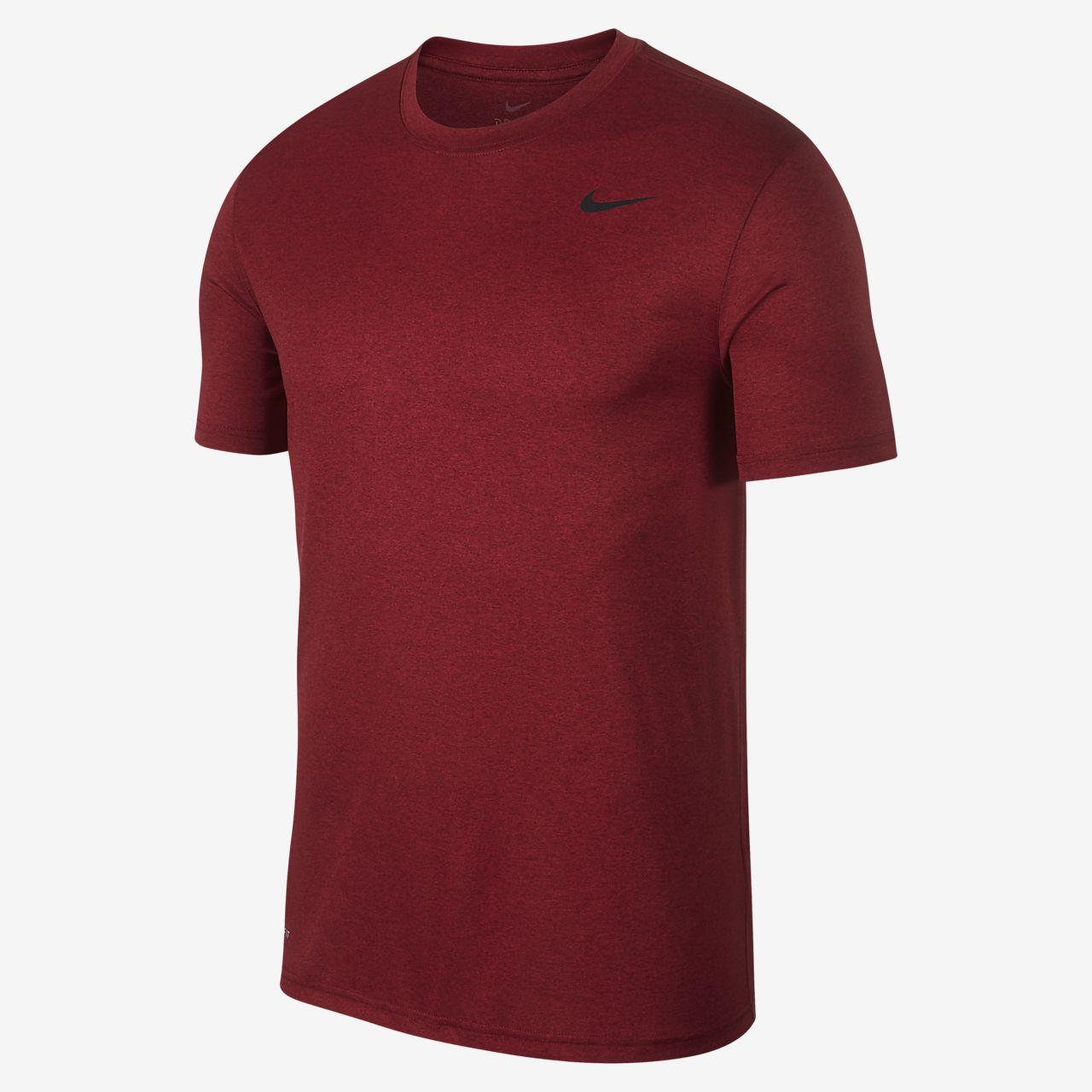 Nike Legend 2.0 男子训练T恤