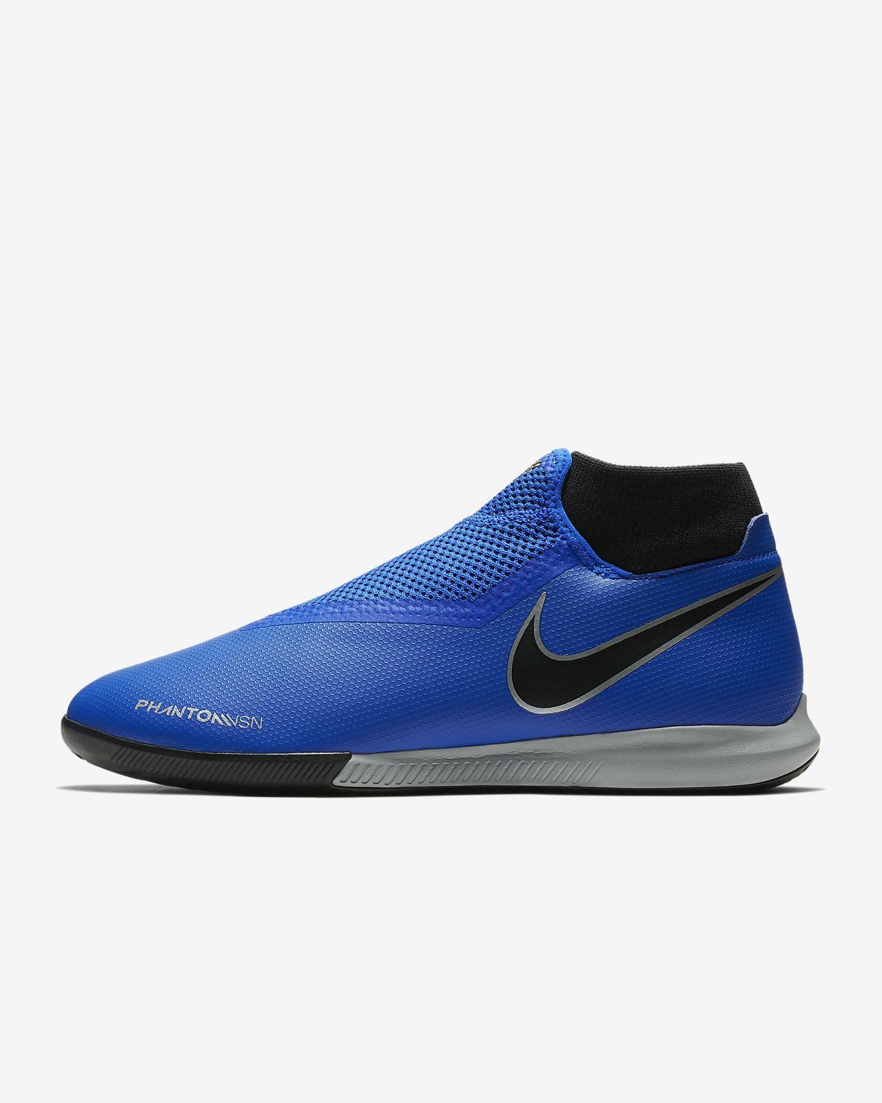 buy popular 7dc70 6ea6c ... Nike Phantom Vision Academy Dynamic Fit Botas de fútbol sala