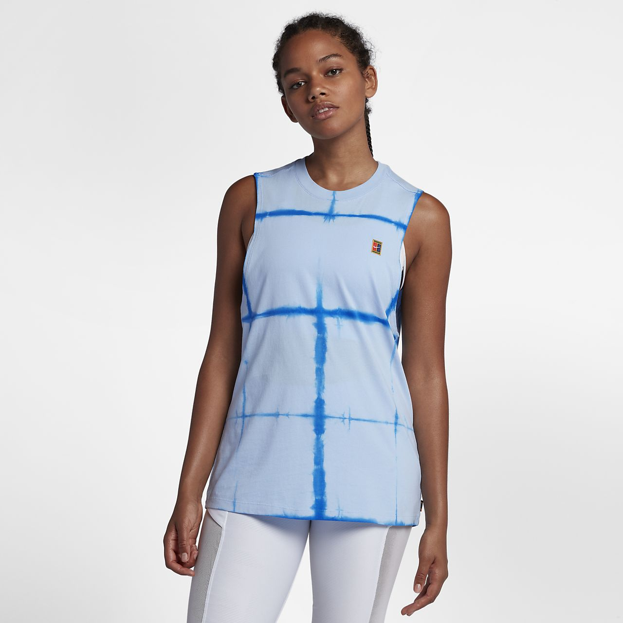 NikeCourt Tennistanktop dames