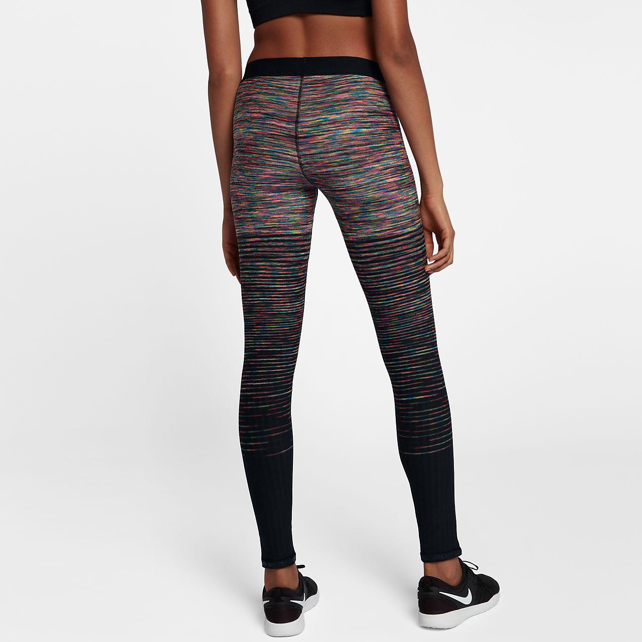 Nike Pro HyperWarm. Women's Training TightsSAR 299