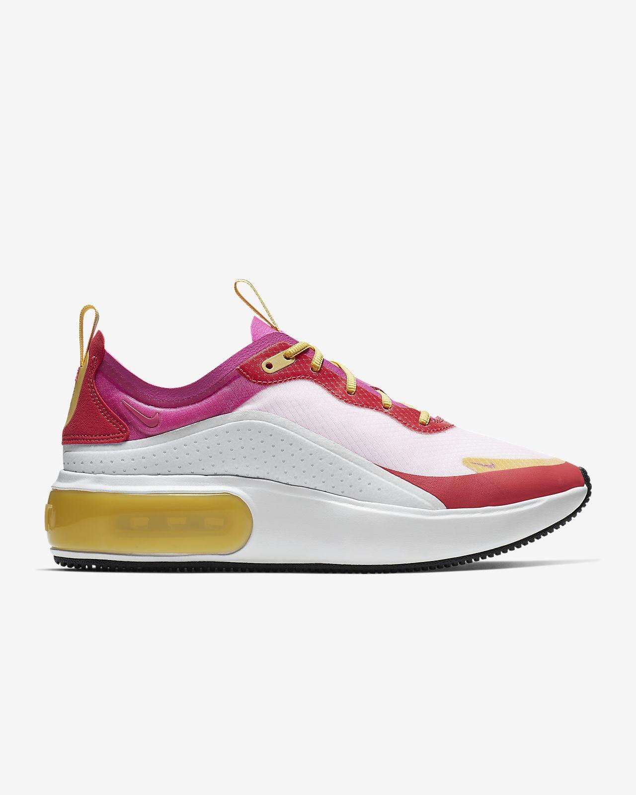 Nike Air Max Dia chaussures rose violet