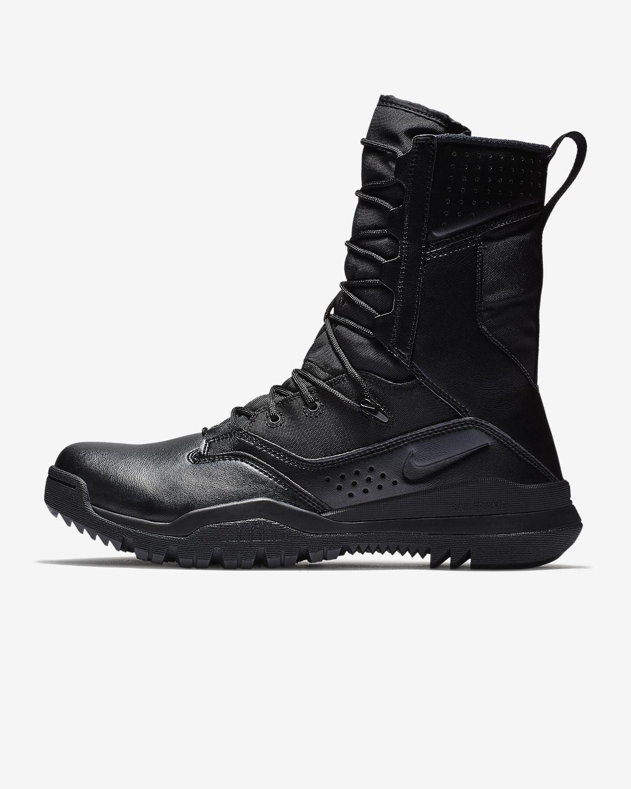 "Ботинки в армейском стиле Nike SFB Field 2 8"""
