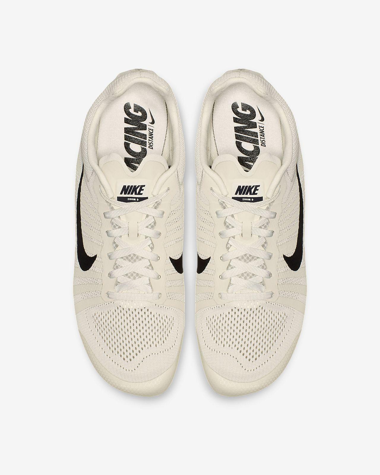 huge discount f97ff d2035 ... Nike Zoom D Unisex Distance Spike