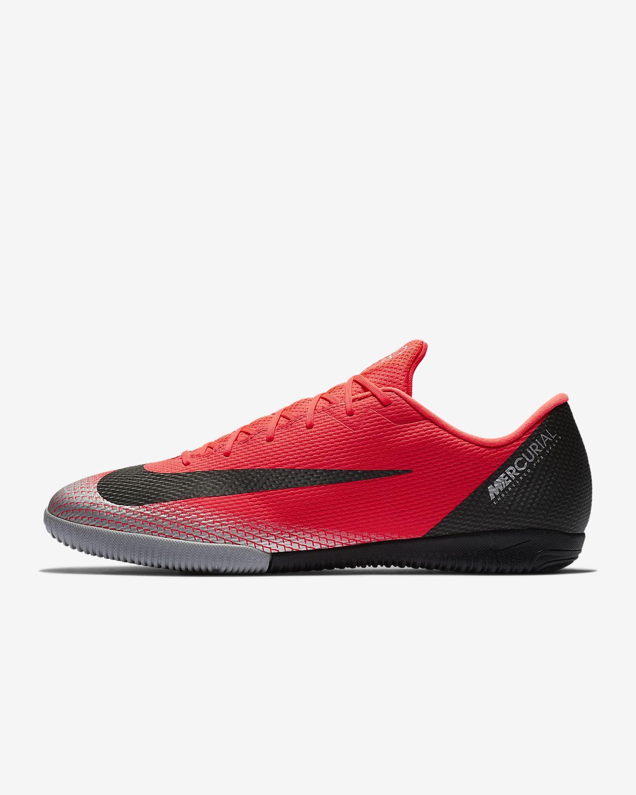 Salle Vapor Cr7 Mercurialx Xii Academy En Football De Nike Chaussure aqSAOwA