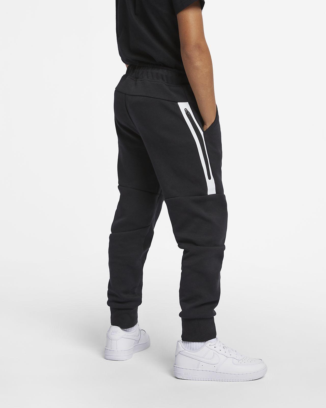 Byxor Nike Tech Fleece för barn