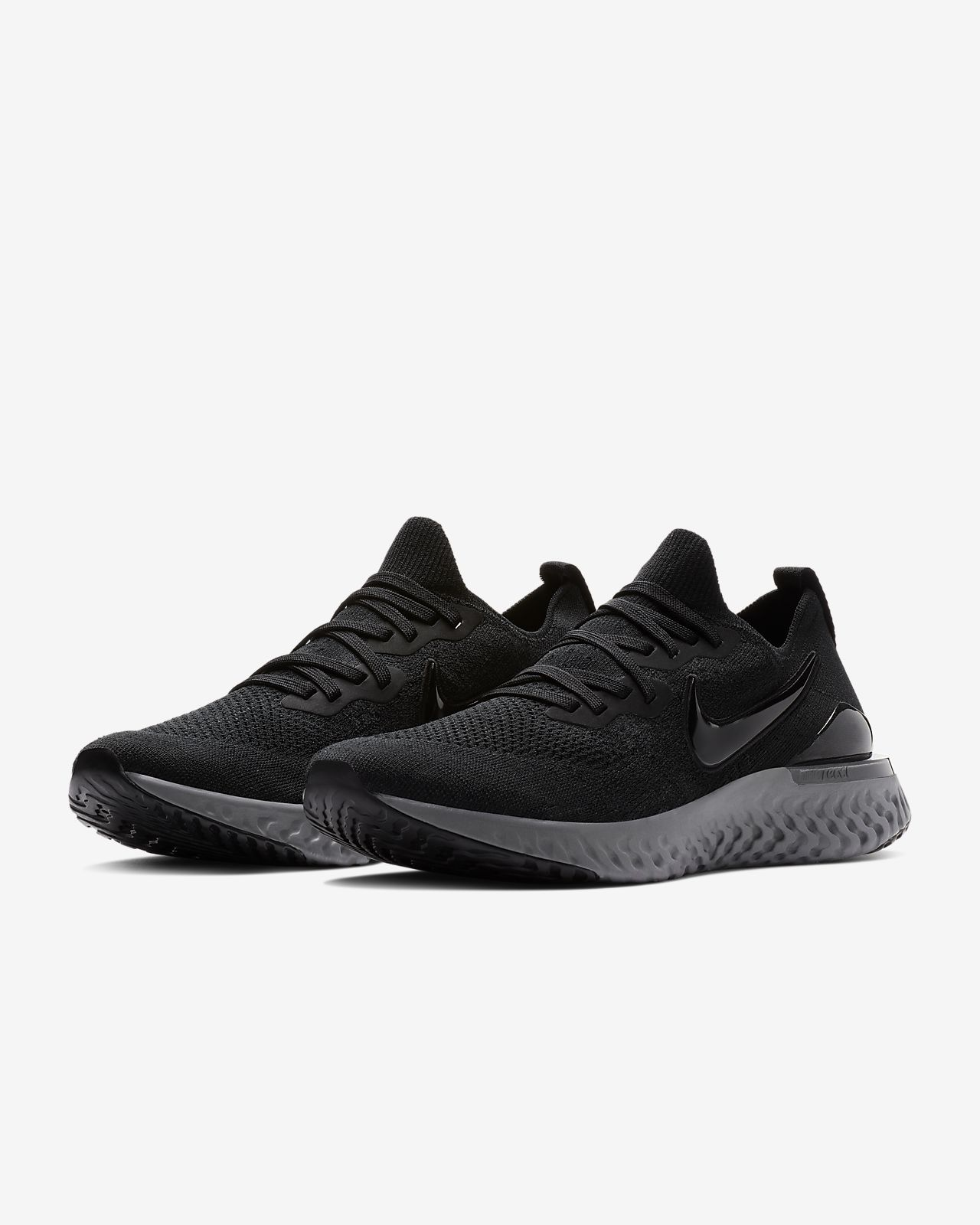 wholesale dealer a34b8 9de83 ... Chaussure de running Nike Epic React Flyknit 2 pour Homme