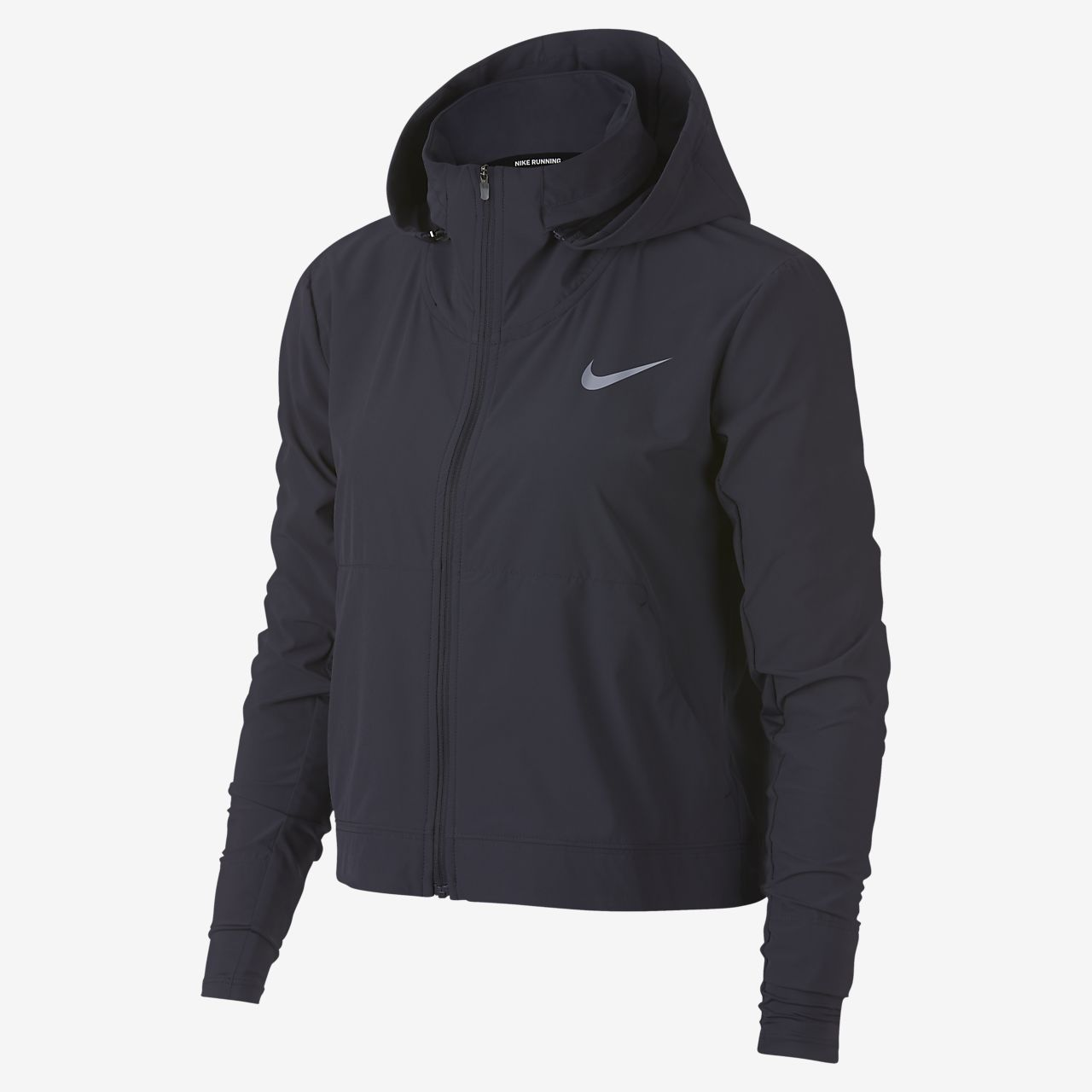 5ff66b3f04 Nike Swift Women s Running Jacket. Nike.com AE