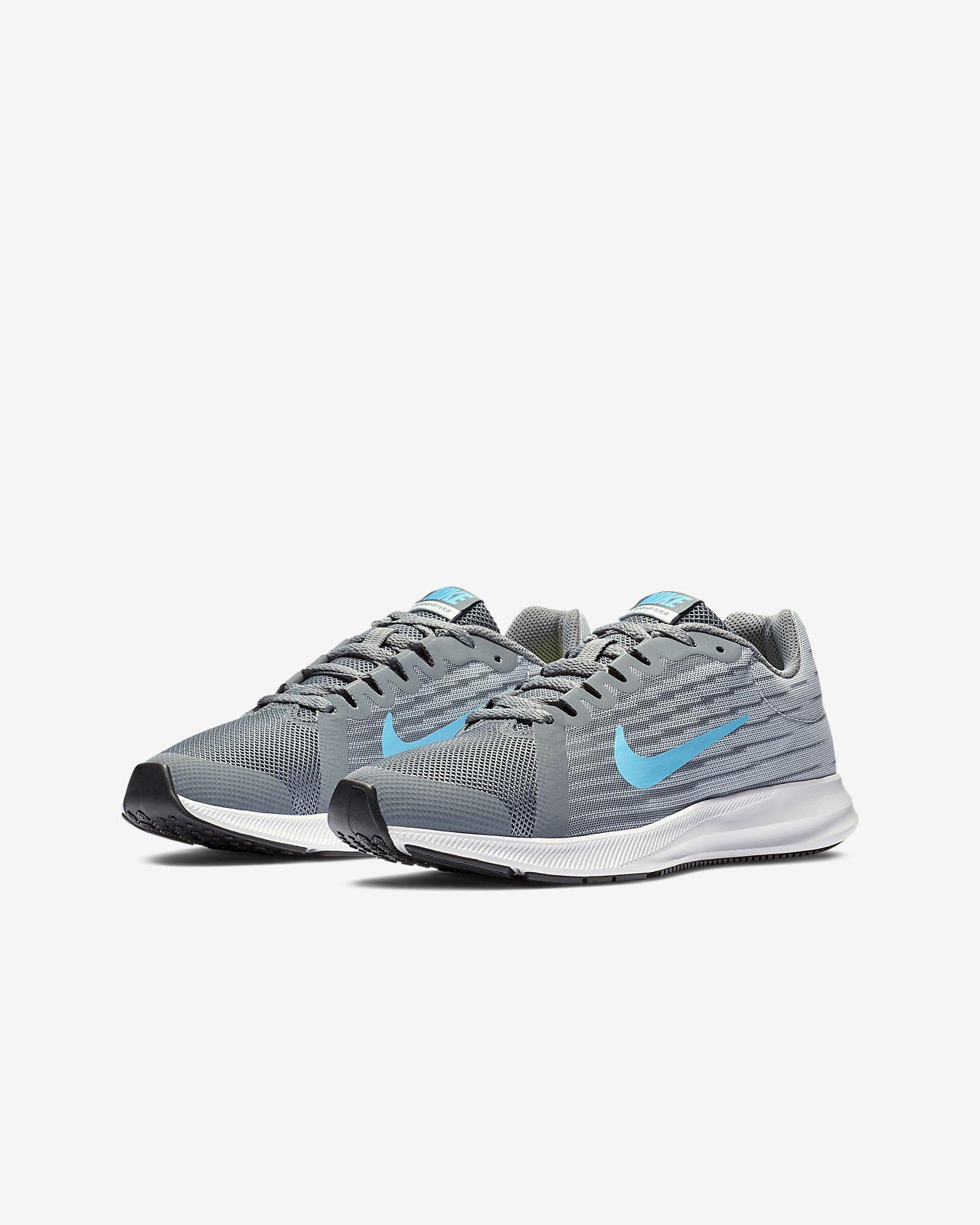 Garçon Chaussure De Downshifter Plus Âgé 8 Running Pour Lsvpzmgqu Nike eDIE9WH2Y