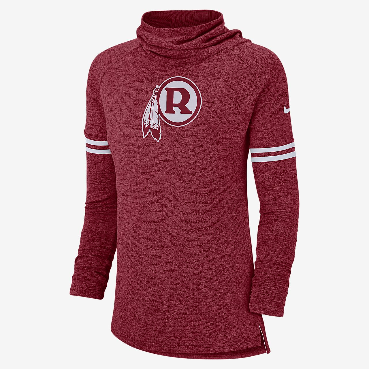 Nike (NFL Redskins) Women s Long Sleeve Top. Nike.com e192f5d7c4